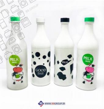 بطری شیر كوئين