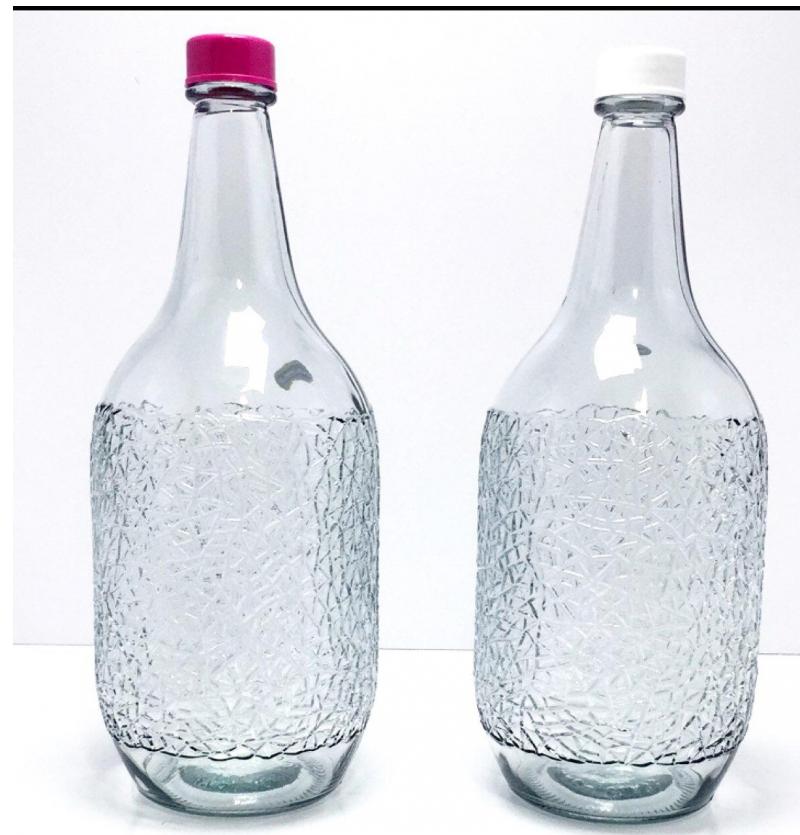 فروش عمده بطری 2,5 لیتر
