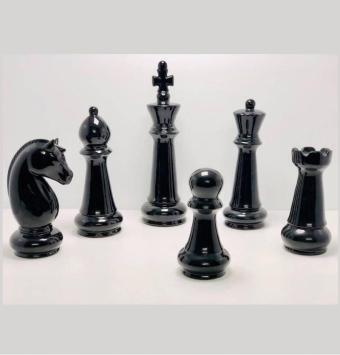 فروش عمده مهره شطرنج دکوری