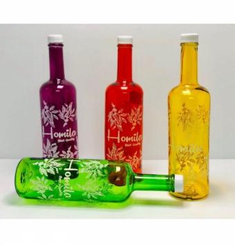 فروش عمده بطری اب هومیلا