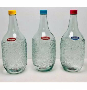 فروش عمده بطری اب