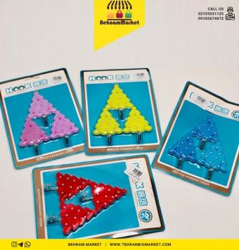 کیچن هوک طرح مثلث