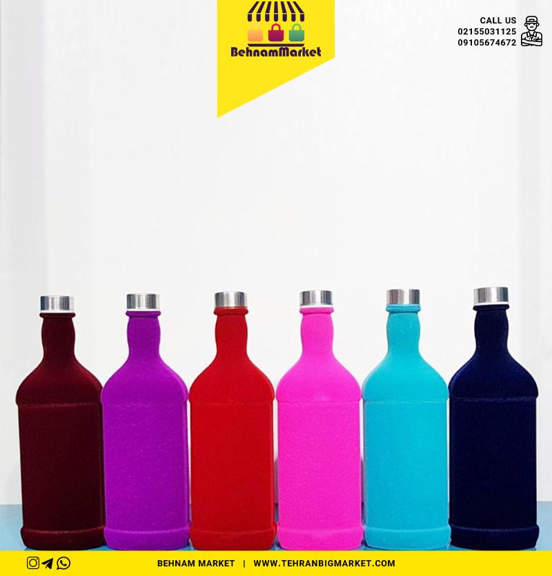 بطری مخمل فلورانس