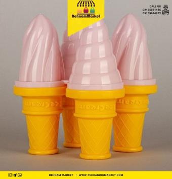 قالب بستنی