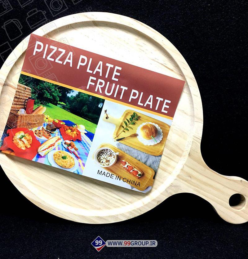 فروش عمده تخته پیتزا بزرگ گرد