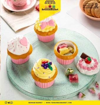 کاپ کیک فانتزی
