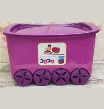 باکس اسباب بازی کودک